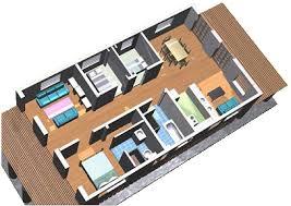 3d house designs