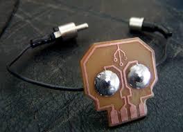 copper circuit board