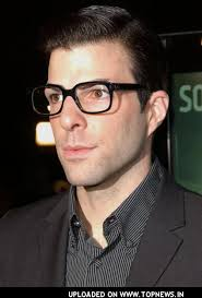 Zachary Quinto at