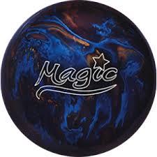 magic bowling ball