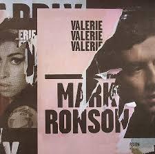 mark ronson valerie