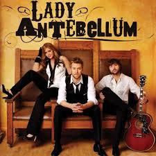 lady antebellum i run to you