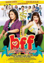 friends forever movie