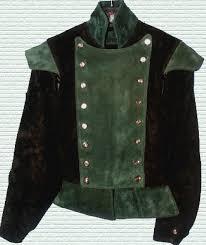 medieval jacket
