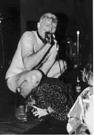 gg allin pictures