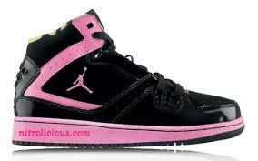 jordans sneakers for girls