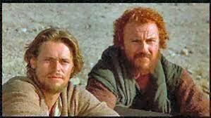 Der PROZESS Jeschua aus jüdischer Sicht -9- >Die Zeugen< Die_letzte_Versuchung_Christi-Jesus_und_Judas