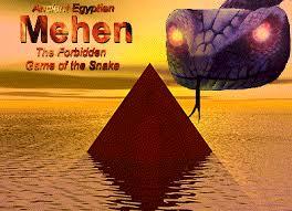 egyptian snake game