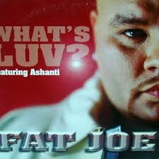Fat Joe - What's Luv? - EP
