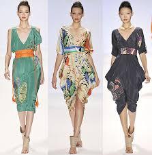 fashion style 2009