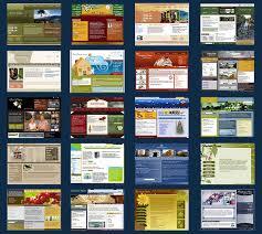 plantillas para paginas web