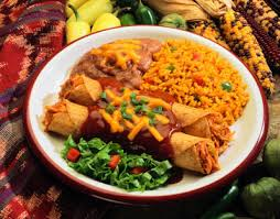 food mexican