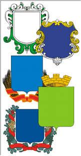 heraldic clipart