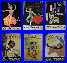1950 posters