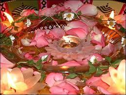 diwali decoration