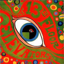 psychedelic album covers