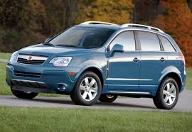 2008 saturn vue pictures