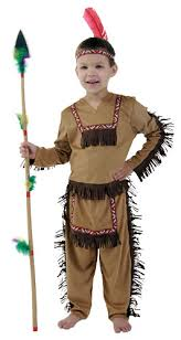 indian boy costumes