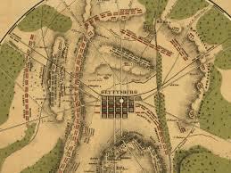 civil war battlefield maps