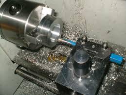 lathe boring tool