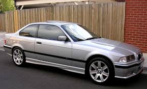 1998 bmw 318is