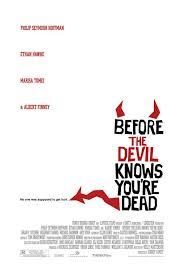 before devil dead