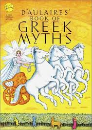 greek book