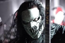 slipknot mask 2009
