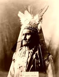 geronimo pictures