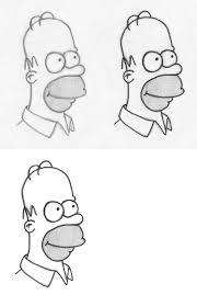 drawing cartoons people
