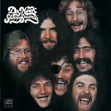dr hook sloppy seconds