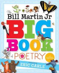 children poetry books