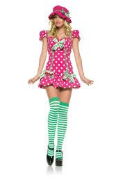 leg avenue outfits