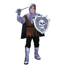 middle age costume