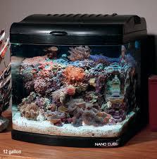 nanocube tank