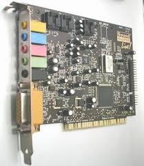 sound cards sound blaster
