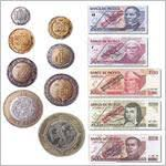 currency of mexico