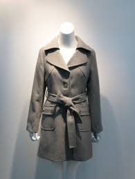 overcoat fashion