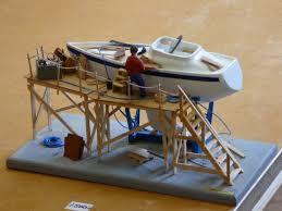 model boat shows