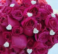 bouquet picks