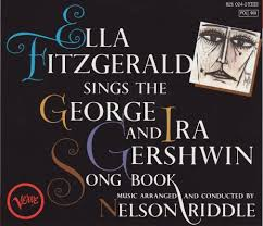 Ella Fitzgerald - Oh, Lady, Be Good! Best Of The Gershwin Songbook