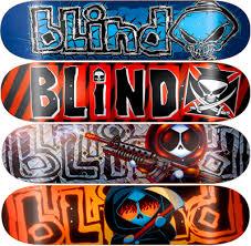 blind skate