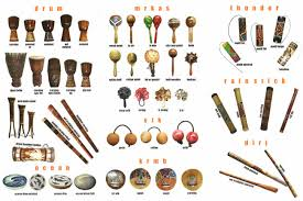 instrument percussions