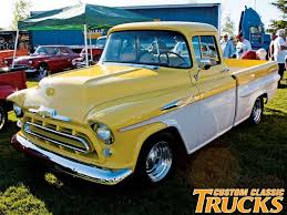 59 chevrolet pickup