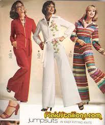 1970 jumpsuits