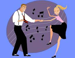 Swing Dancing