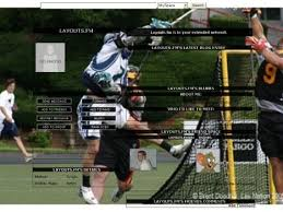 mikey powell lacrosse