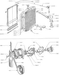 ford parts diagrams