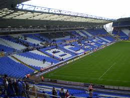 kop stand