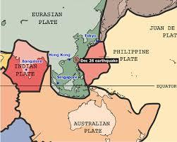 japan tectonic plates